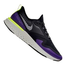 Nike Odyssey React 2 Shield M BQ1671-002 futócipő