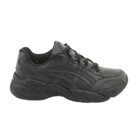 Asics Gel-BND M 1021A217-001 cipő fekete