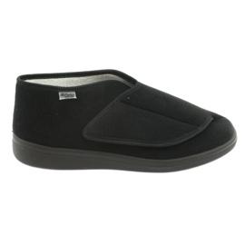 Befado női cipő 071D001 fekete