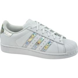 Adidas Originals Superstar Jr F33889 cipő fehér