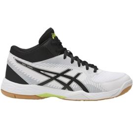 ASICS GEL-TASK Mt M B703Y-0190 cipő fehér, fekete fehér
