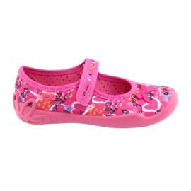 Befado gyermekcipő 114X358 rózsaszín