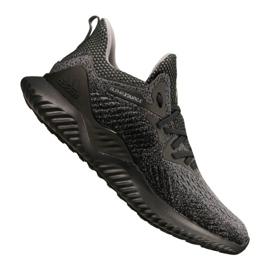 Adidas Alphabounce Beyond M AQ0573 futócipő fekete
