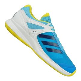 Adidas adizero Court Oc M BB3413 teniszcipő kék