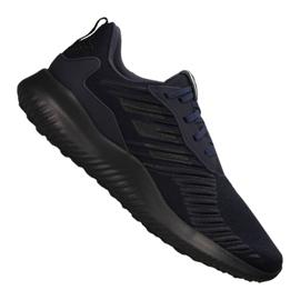 Adidas Alphabounce Rc M CG5126 futócipő fekete