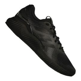 Adidas Aerobounce St M CQ0810 futócipő fekete