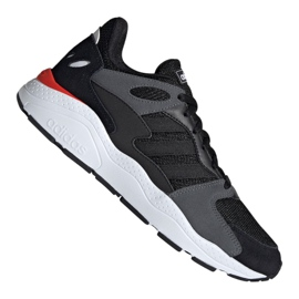 Adidas Crazychaos M EF1053 cipő fekete