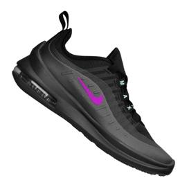 Nike Air Max Axis (G0S) Jr AH5222-011 cipő fekete