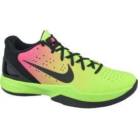 Nike Air Zoom Hyperattack M 881485-999 cipő sárga