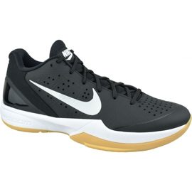 Nike Air Zoom Hyperattack M 881485-001 cipő fekete