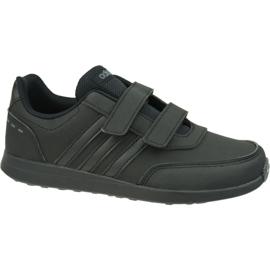 Adidas Vs Switch 2 Cmf Jr EG1595 cipő fekete