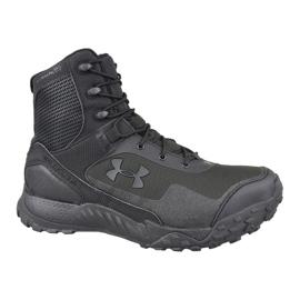Under Armour Páncél alatt Valsetz Rts 1.5 4E Extra széles M 3021035-001 cipő fekete