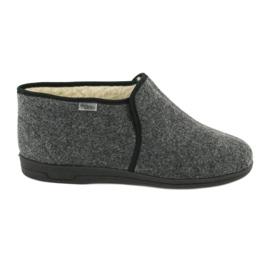 Befado férfi cipő 730M045 barna
