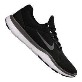 Nike Free Trainer V7 M 898053-003 cipő fekete
