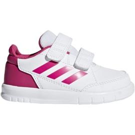 Adidas Altasport Cf I Jr D96846 cipő