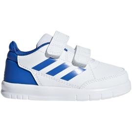 Adidas AltaSport Cf I Jr D96844 cipő