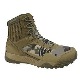 Under Armour Páncél alatt Valsetz Rts 1,5 M 3021034-900 cipő barna
