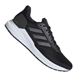 Adidas Solar Ride M EF1426 cipő fekete