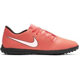 Nike Phantom Venom Club Tf M AO0579 810 futballcipő narancs
