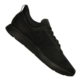 Nike Zoom Strike M AJ0189-010 cipő fekete