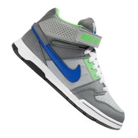Nike Jr Sb Mogan Mid 2 Gs Jr 645025-044 cipő
