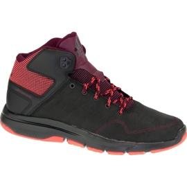 Adidas Climawarm Supreme M M18088 cipő fekete