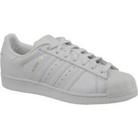 Adidas Superstar M CM8073 cipő fehér