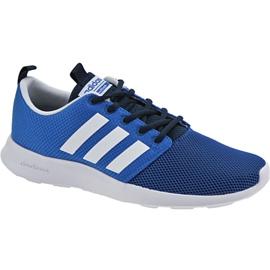 Adidas Cloudfoam Swift M AW4155 cipő kék