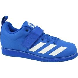 Adidas Powerlift 4 M BC0345 cipő kék
