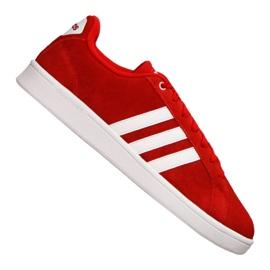 Adidas Cloudfoam Adventage M BB9597 cipő piros