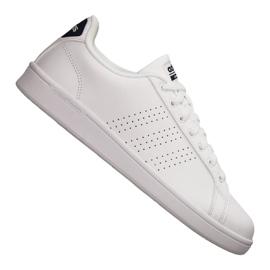Adidas Cloudfoam Adventage Clean M BB9624 cipő fehér