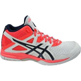 Asics Gel-Task Mt 2 M 1072A037-101 cipő fehér fehér