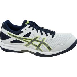 Asics Gel Task 2 M 1071A037-101 cipő fehér