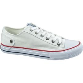 Big Star cipő M DD174271 fehér