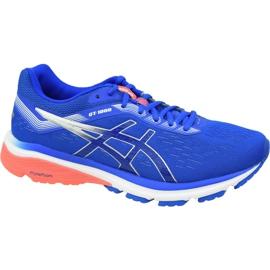 Asics GT-1000 7 M 1011A042-405 cipő kék