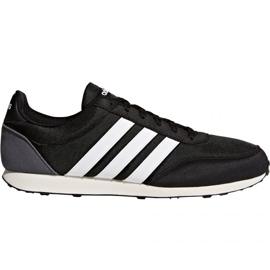 Adidas V Racer 2.0 M BC0106 cipő fekete