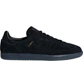 Adidas Samba Og M B75682 cipő fekete