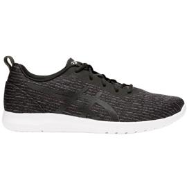 Asics Kanmei 2 M 1021A011-001 cipő fekete