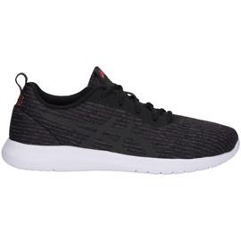 Asics Kanmei 2 W cipő 1022A011-001 fekete