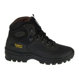 Grisport cipő M 10242D26G barna