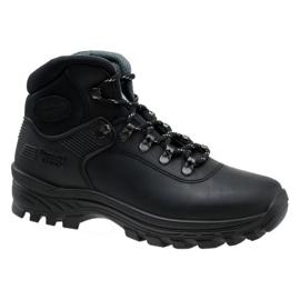 Grisport Dakar 10242D71G cipő fekete