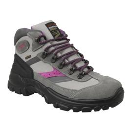Grisport Grigio W 13316S7G cipő szürke