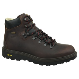 Grisport Northland M 40213DV61G cipő barna