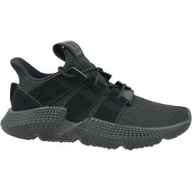 Adidas Originals Prophere M B37453 cipő fekete
