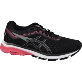 Asics GT-1000 7 W 1012A030-004 cipő fekete