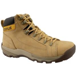 Caterpillar Supersede M P719132 cipő barna