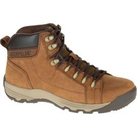 Caterpillar Supersede M P720290 cipő barna
