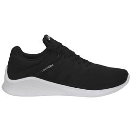 Asics Comutora M T831N-9090 cipő fekete