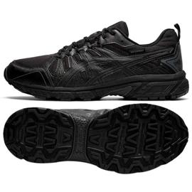 Asics Gel Venture 7 Wp M 1011A563-002 cipő fekete