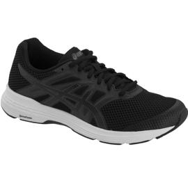 Asics Gel-Exalt 5 M 1011A162-001 cipő fekete